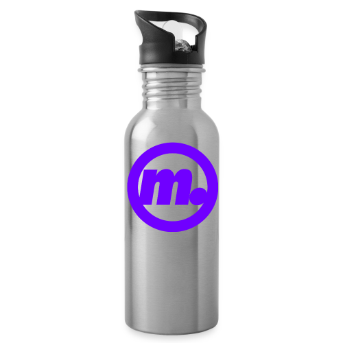 Mad Logo Water Bottle - Water Bottle