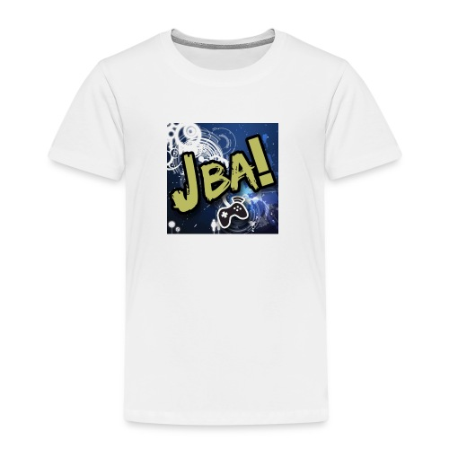 Kids' Premium T-Shirt - The Official T-Shirts By youtuber JBAGAMEZ