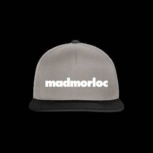 Mad Snapback Cap - Snapback Cap