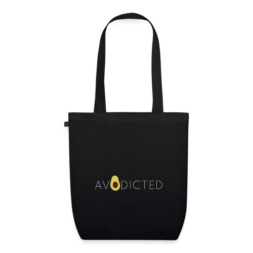 Avodicted - Bio-Stoffbeutel