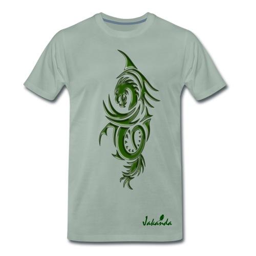 Dragonar  - Männer Premium T-Shirt
