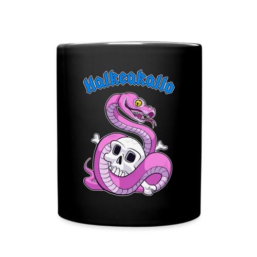 Halkeakallo Mug - Yksivärinen muki