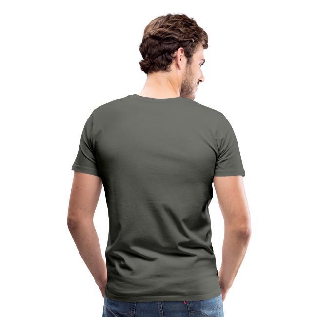 Kapitän Anker S-5XL T-Shirt