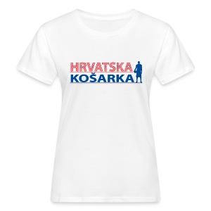 Hrvatska Kosarka blue