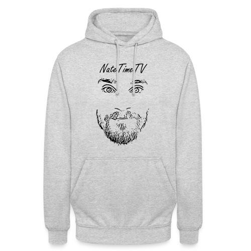 NateTimeTV hoodie - Unisex Hoodie