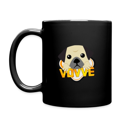 Mug - Vovve - Full Colour Mug
