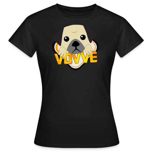 T-Shirt Vovve - Womens - Women's T-Shirt