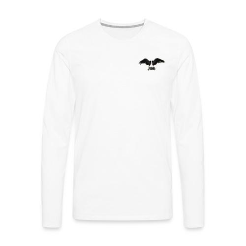 Artistry Long Sleeve T-Shirt - Men's Premium Longsleeve Shirt