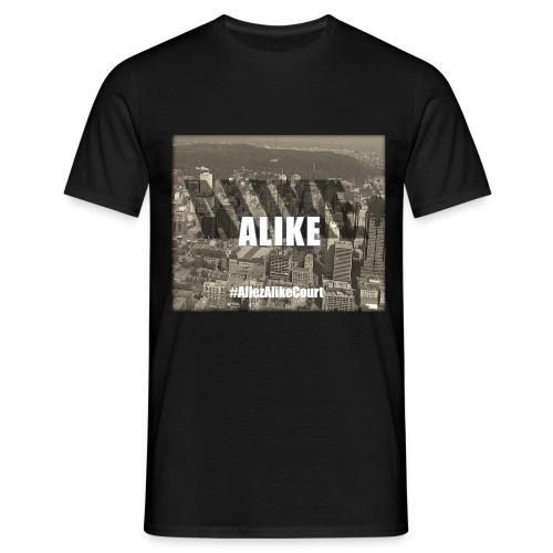 Alike T-shirt homme - T-shirt Homme