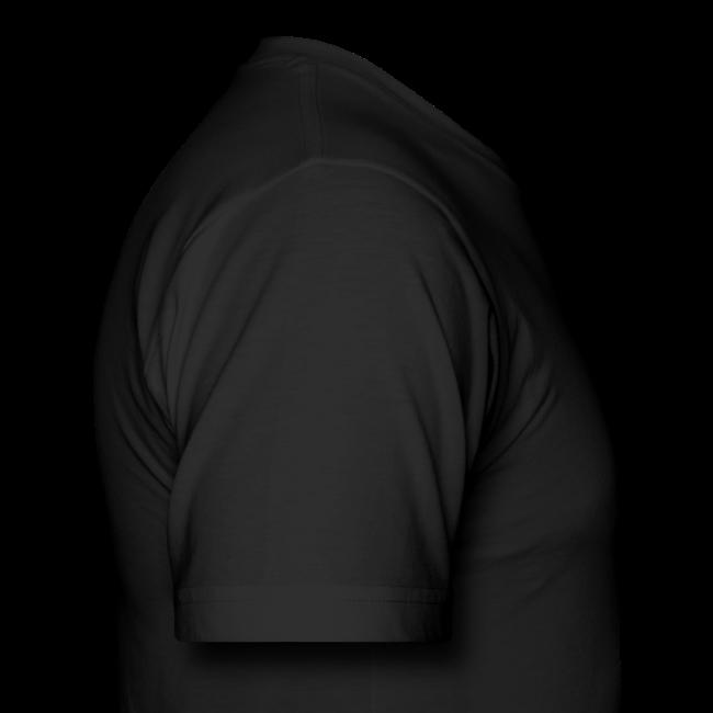 Flamesman1 - Lang T-shirt (unisex)