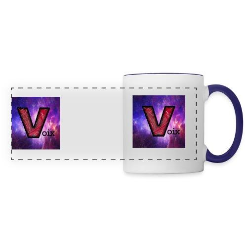 Official Voix Mug - Panoramic Mug