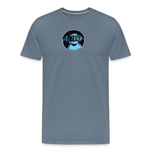 Machine Boy 2016 Logo Premium Tee! - Men's Premium T-Shirt