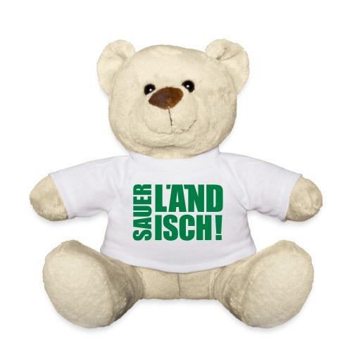 Sauerländisch - Teddy