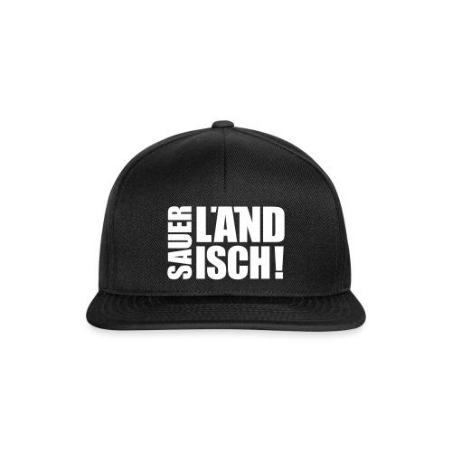 Sauerländisch - Snapback Cap