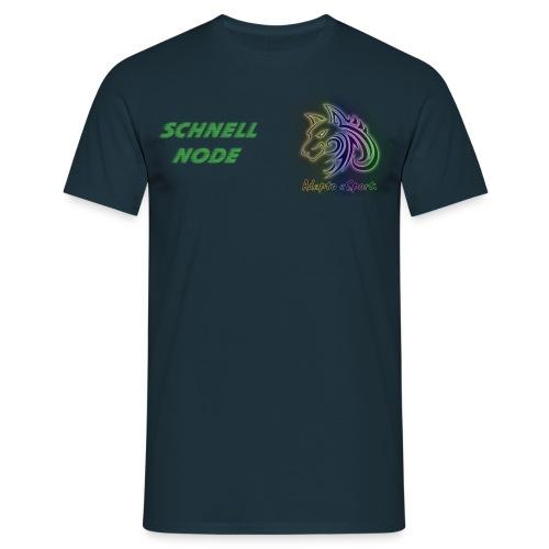 Adepto eSport t-shirt - Herre-T-shirt