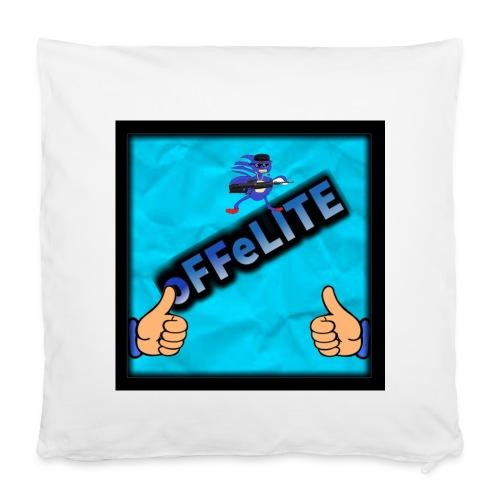 "Pillow - Pillowcase 16"" x 16"" (40 x 40 cm)"