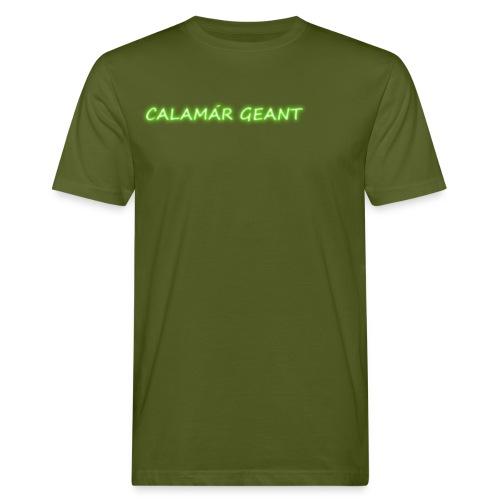 Bio Tshirt Géant LUI - T-shirt bio Homme