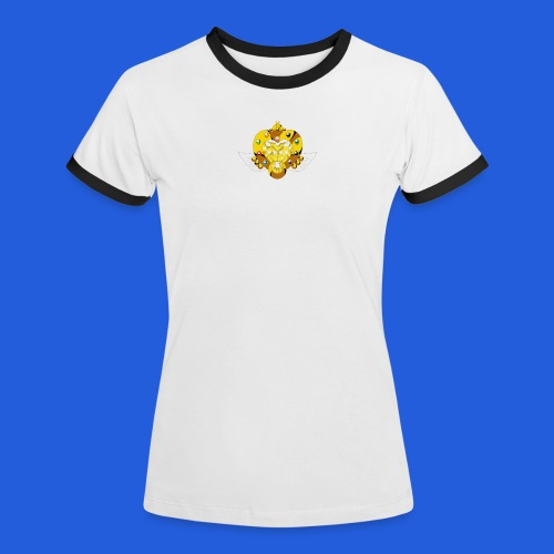 Eternal sailor moon - Camiseta contraste mujer