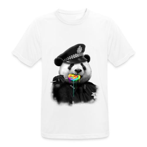 T SHIRT HOMME ITK - T-shirt respirant Homme
