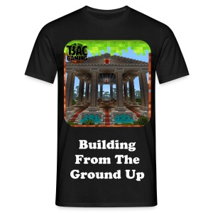 Building From The Ground Up Standard T-shirt - Men's T-Shirt