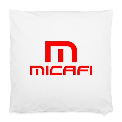Micafi Pillow - Pillowcase 40 x 40 cm