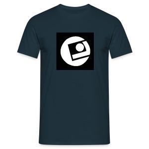 T shirt Clay Lomax - T-skjorte for menn