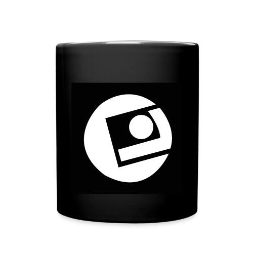 Coffee Mug - Ensfarget kopp