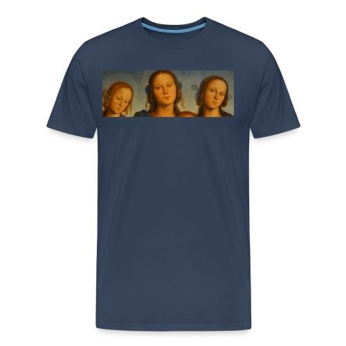 DreamZ Shirt - Männer Premium T-Shirt