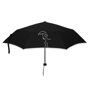 Singing in the Rain - Umbrella (small)
