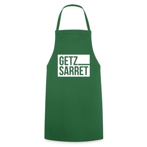 Getz sarret - Kochschürze