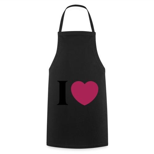 Tablier Tastygourmandise - Cooking Apron