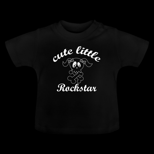 Cute Little  Kleindind - Baby T-Shirt