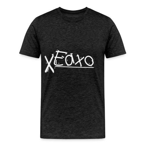 XEaxoFan T-Shirt - Männer Premium T-Shirt