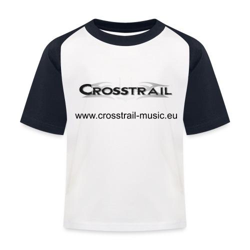 Kinder Shirt - Kinder Baseball T-Shirt