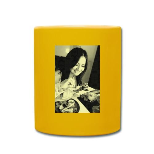 Mug agréable - Full Colour Mug