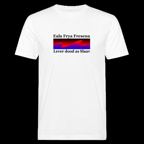 Bio-T-Shirt Eala Frya Fresena (verschiedene Farben) - Männer Bio-T-Shirt