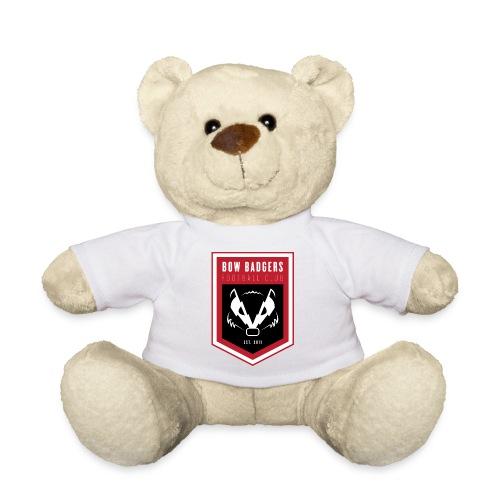 Stew Badger - Teddy Bear