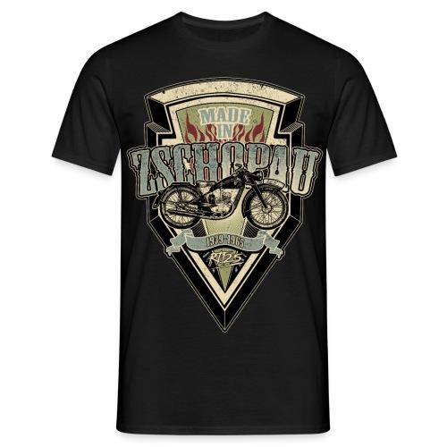 RT125 - Männer T-Shirt