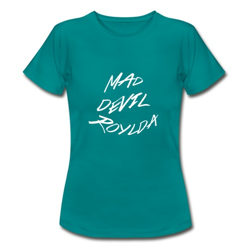 The Real Orniginal - Women's T-Shirt