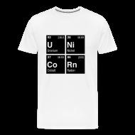 T-Shirts ~ Männer Premium T-Shirt ~ Artikelnummer 107956333