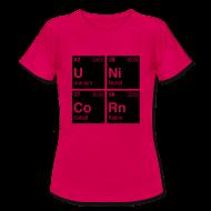 T-Shirts ~ Frauen T-Shirt ~ Artikelnummer 107956342
