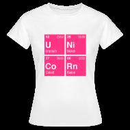T-Shirts ~ Frauen T-Shirt ~ Artikelnummer 107956348