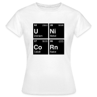 T-Shirts ~ Frauen T-Shirt ~ Artikelnummer 107956357
