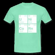 T-Shirts ~ Männer T-Shirt ~ Artikelnummer 107956363
