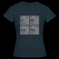 T-Shirts ~ Frauen T-Shirt ~ Artikelnummer 107956339