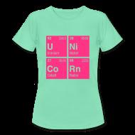 T-Shirts ~ Frauen T-Shirt ~ Artikelnummer 107956345