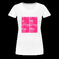 T-Shirts ~ Frauen Premium T-Shirt ~ Artikelnummer 107956351