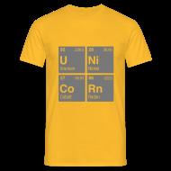 T-Shirts ~ Männer T-Shirt ~ Artikelnummer 107956366