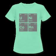 T-Shirts ~ Frauen T-Shirt ~ Artikelnummer 107956354