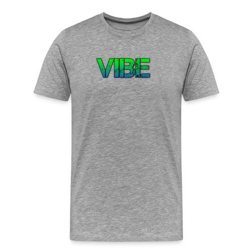 Mens Vibe Tee - Men's Premium T-Shirt